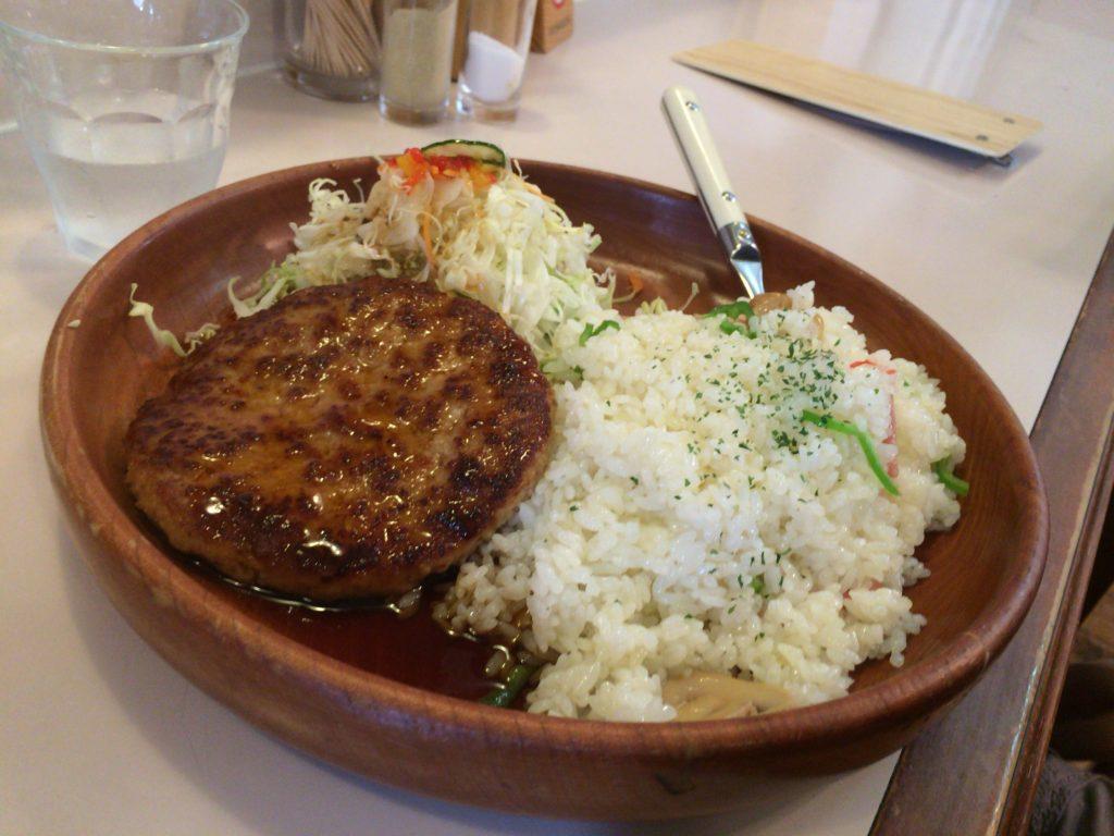 花巻市のランチスポット『レストラン ポパイ』